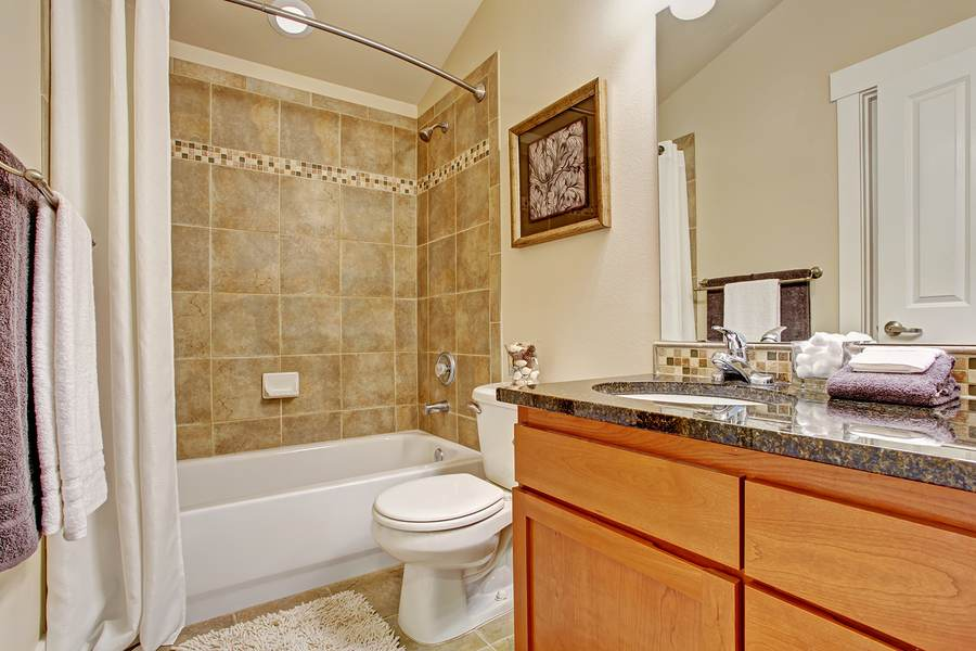 Bathroom Remodel Mn bathroom remodeling buffalo, mn | rooter-man