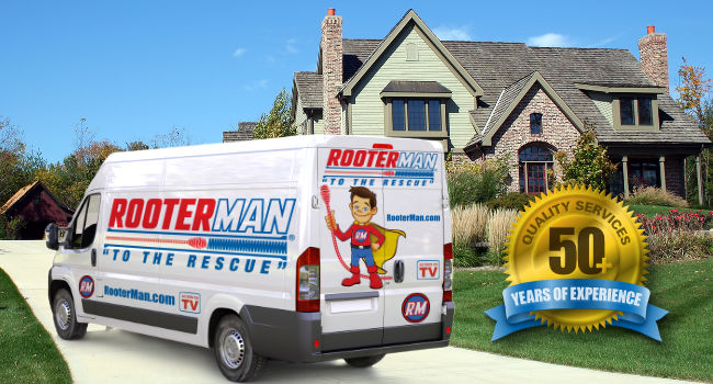 Rooter-Man of Chattanooga, TN | Drain Cleaning, Plumbing