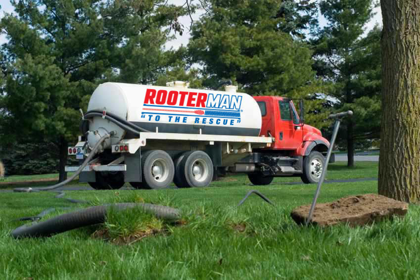 Septic Pumping Service in Cleveland, TN | Rooter-Man
