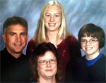 The Coucke Family