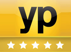 yellow pages 5 stars