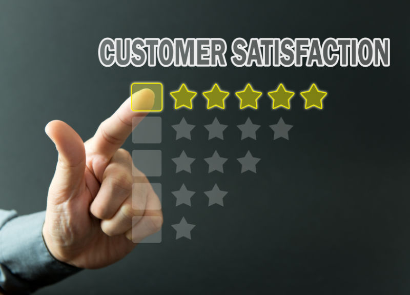 Customer Satisfaction