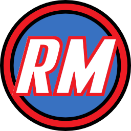 RM Patch Logo