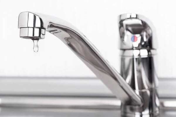 Leaky Faucet