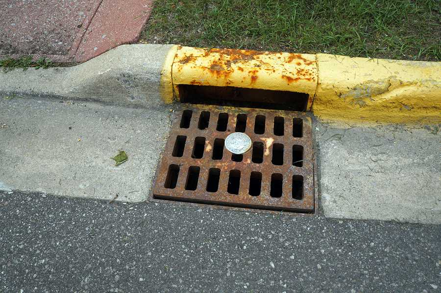 Catch Basin Cleaning Toronto On Rooter Man