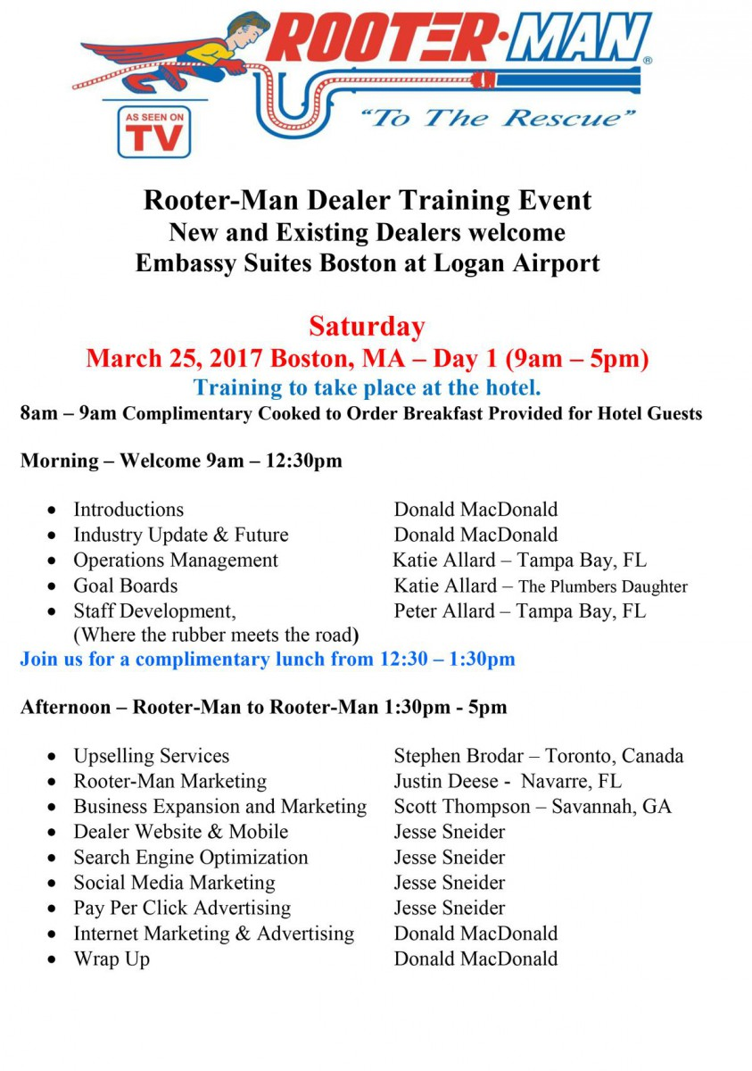 rooterman-training-mar2017-1